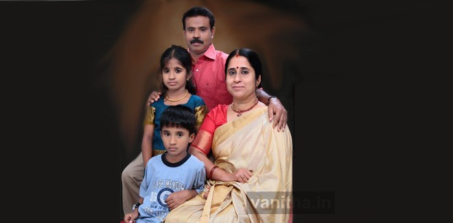 laksmi_family