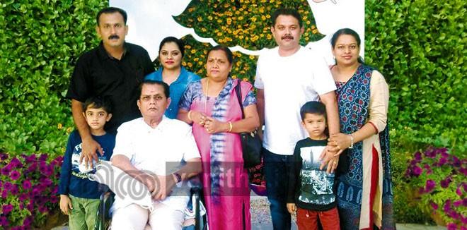 jagathi-familyuu