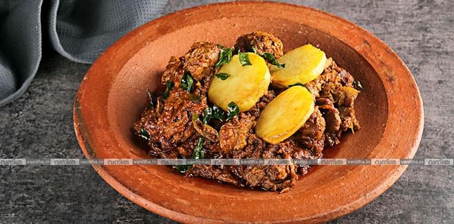 Thaaraav-roast