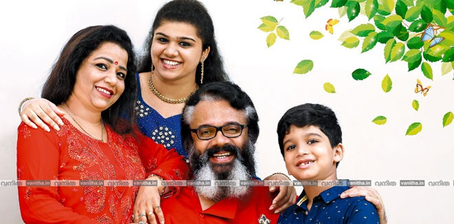 nandu-family