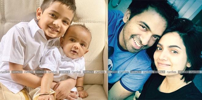 samvritha-baby-love