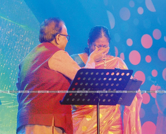 S-P-Balasubramaniam-and-Maneesha