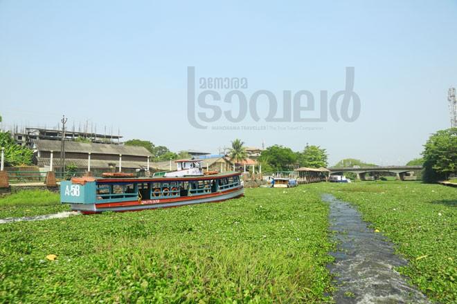 11)Kodimatha-Boat-Jetty