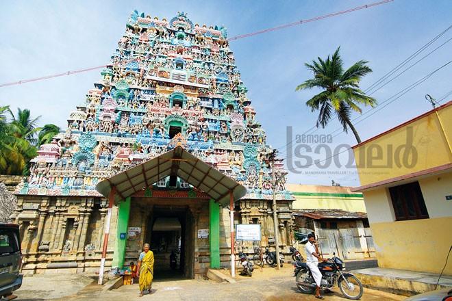 4)Thanjavur-Aiyarappar