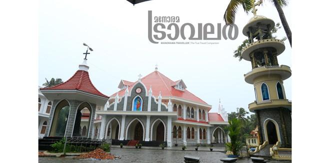 5)-Kokkamangalam