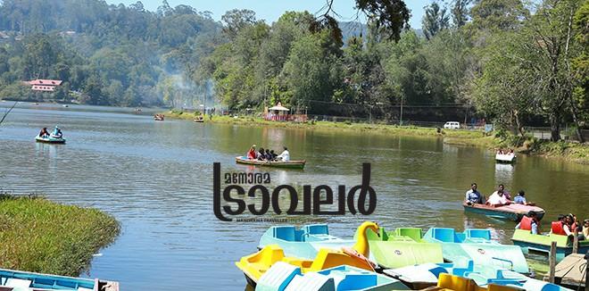 2)-kodaikanal-Lake