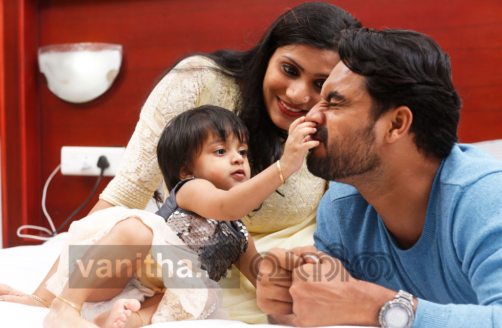Image result for tovino thomas baby