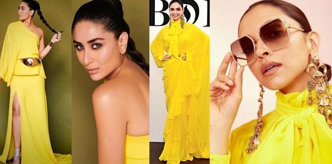kareena-yellow1