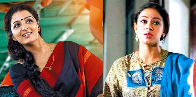 Fashion Trends in Malayalam Actress by Poornima Indrajith