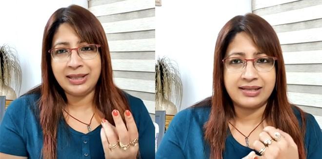 lekshmi-nair-hair-treat