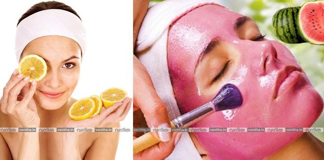 fruit-face-mask