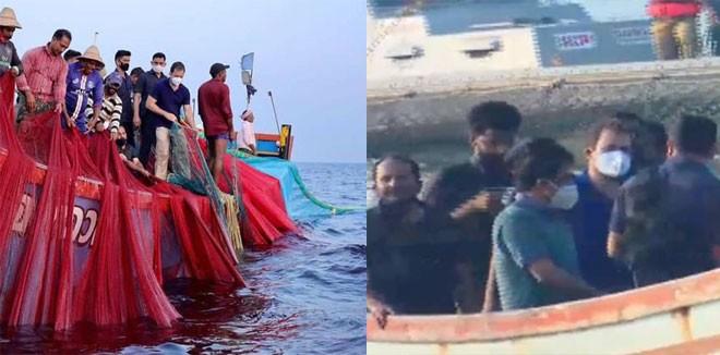 rahul-sea