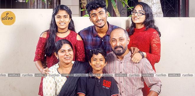 shini-family