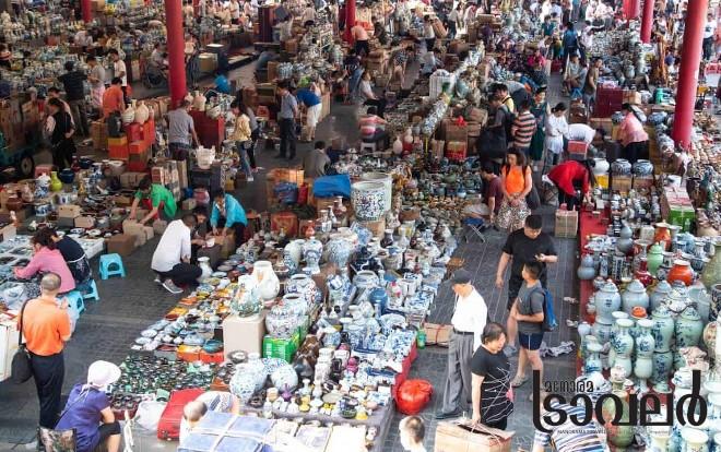 1 - ap market