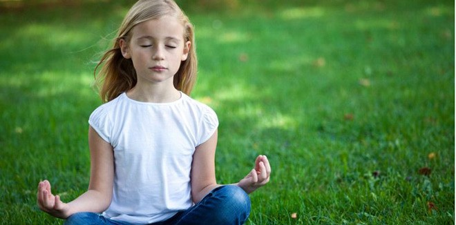 Breathing exercises and medications for children