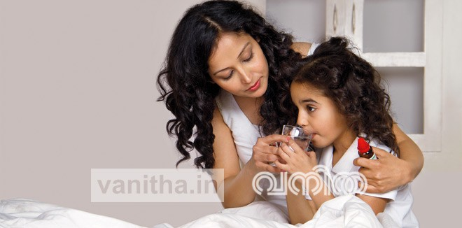 Things to keep in mind while giving medicines to your kids