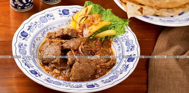 Beef-chops