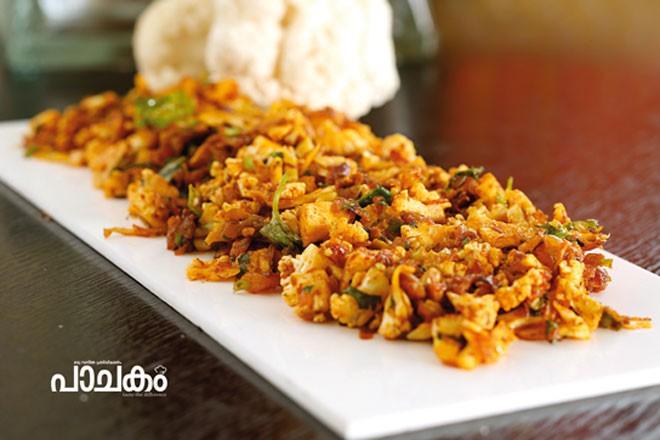 Cauliflower-chikkiporichathu