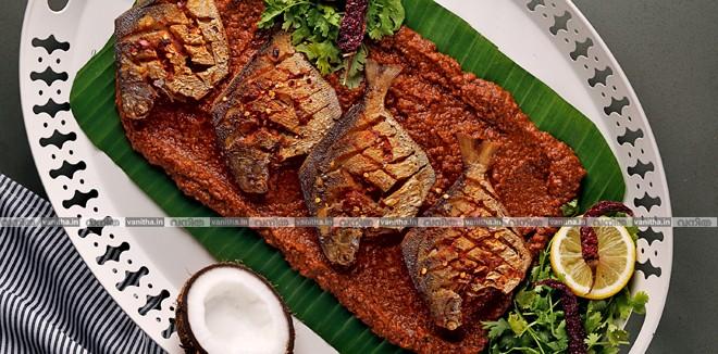 Coconut-fish