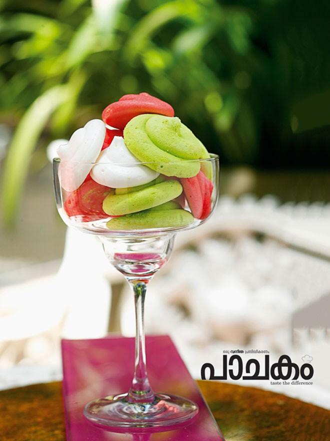 Yummy-meringue
