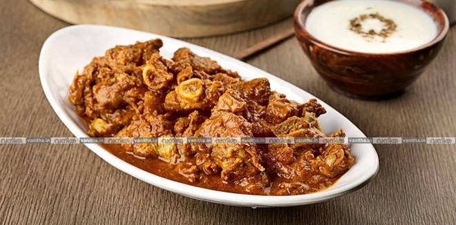 Kadai-mutton-curry