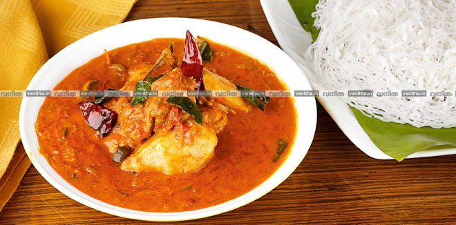 Kozhipidi-curry