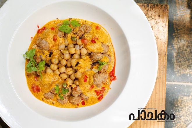 Channa-nugget-curry