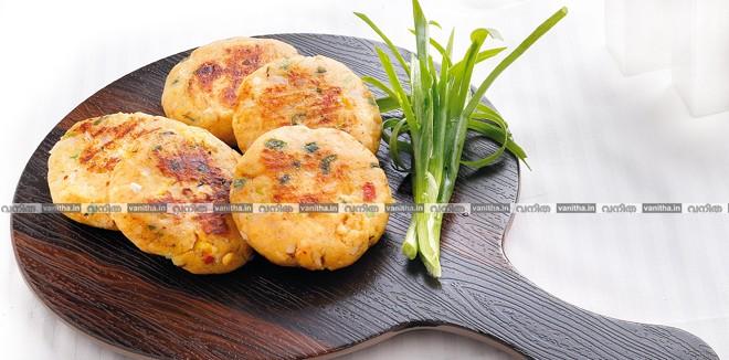 Sausage-Patties