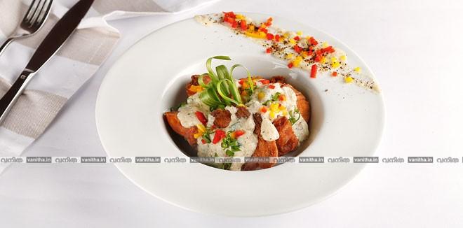 Fish-in-pepper-garlic-sauce