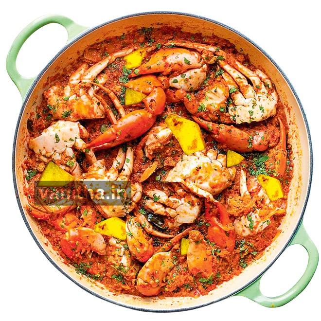 crab-sukka