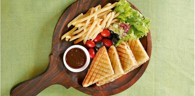 p.sandwich