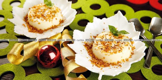 Kariku-chouwary-pudding