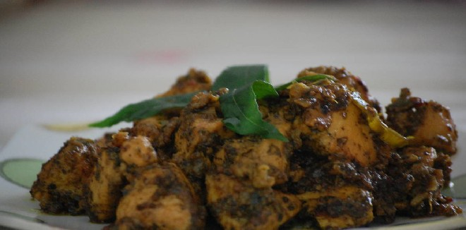 curryleaf