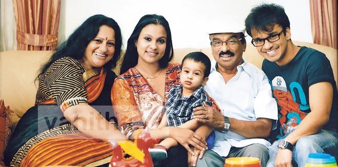 seema_family