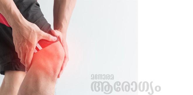 Knee-story