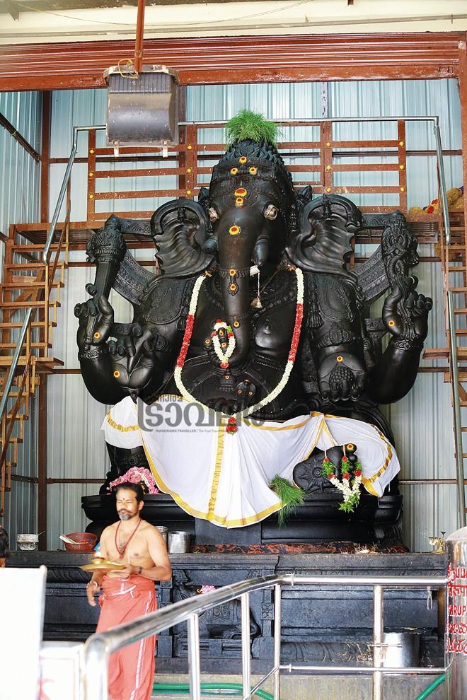 3)-Puliyakulam-Vinayakar