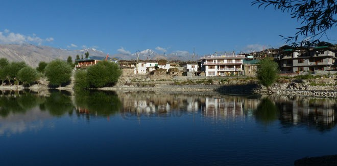 6A.NAKO-LAKE-AND-VILLAGE