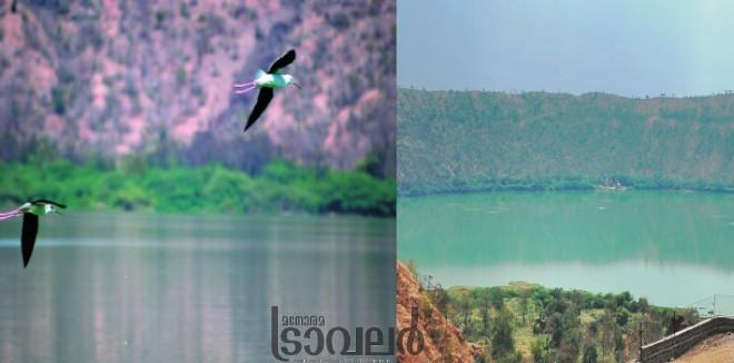 lonar lake2