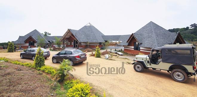 amenity-center-at-ponmudi