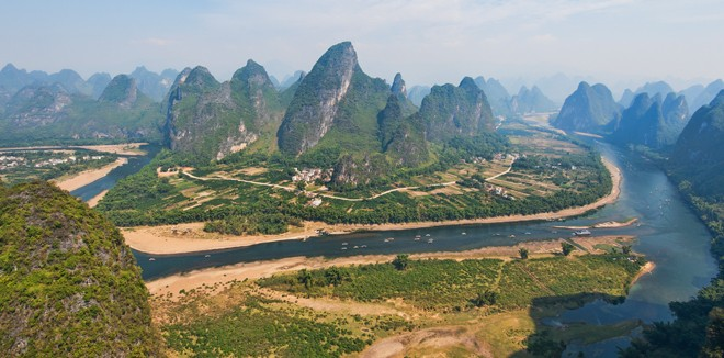 Hunan-province-1