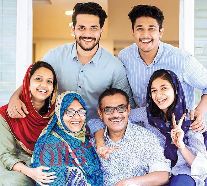 ajeeb-family